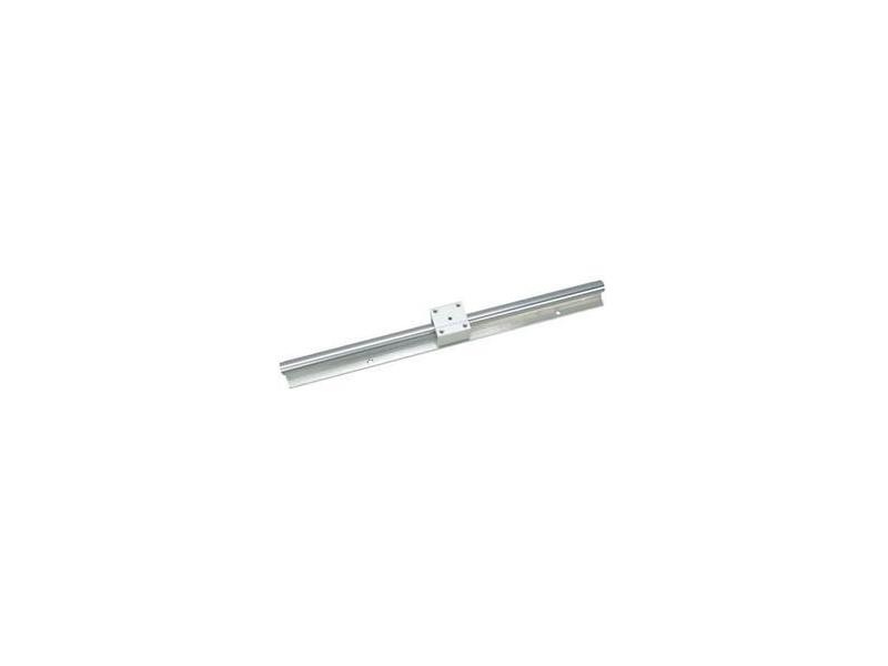 Guía Lineal SBR 20 mm