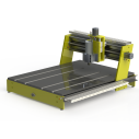 Fresadora CNC RAPTOR PREMIUM