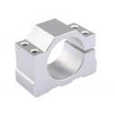 Abrazadera 52 mm Aluminio