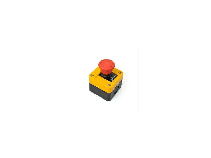 Botón Parada de Emergencia