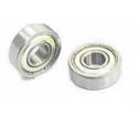 6000Z Single Row Sealed rodamientos rígidos de bolas 10 x 26 x 8 mm