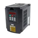 1.5kw 380 V Unidad de Frecuencia Variable VFD Inversor 5A Entrada 3 fases