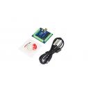 Controladora USB 4 Ejes 100KHz MACH3