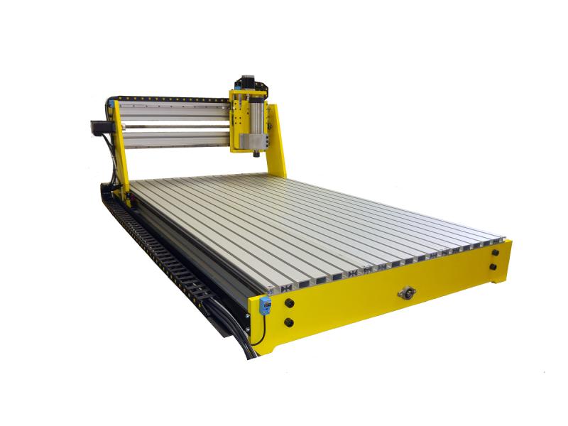Fresadora CNC-1500X