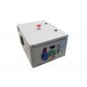 Caja Electrónica 3 Ejes 4.5A USB
