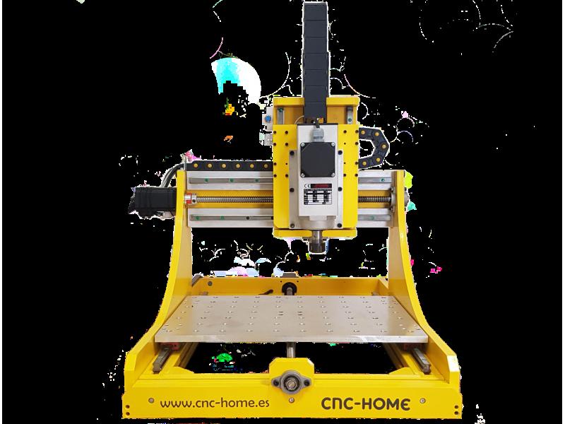 Fresadora CNC I-MACHINE