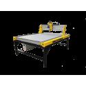 FRESADORA CNC-X1200C
