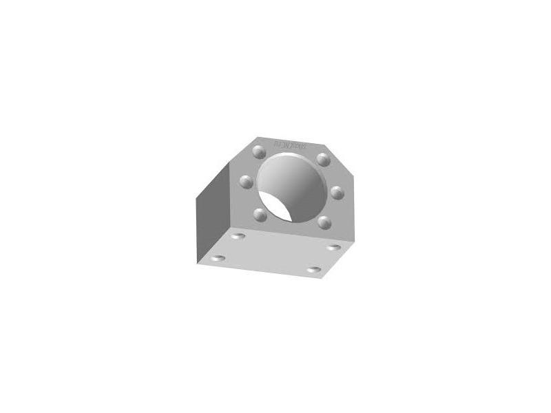 Cajas de tuerca SFU CNC