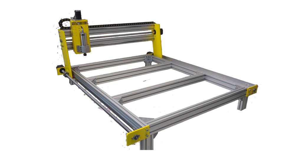 FRESADORA CNC-Y1500