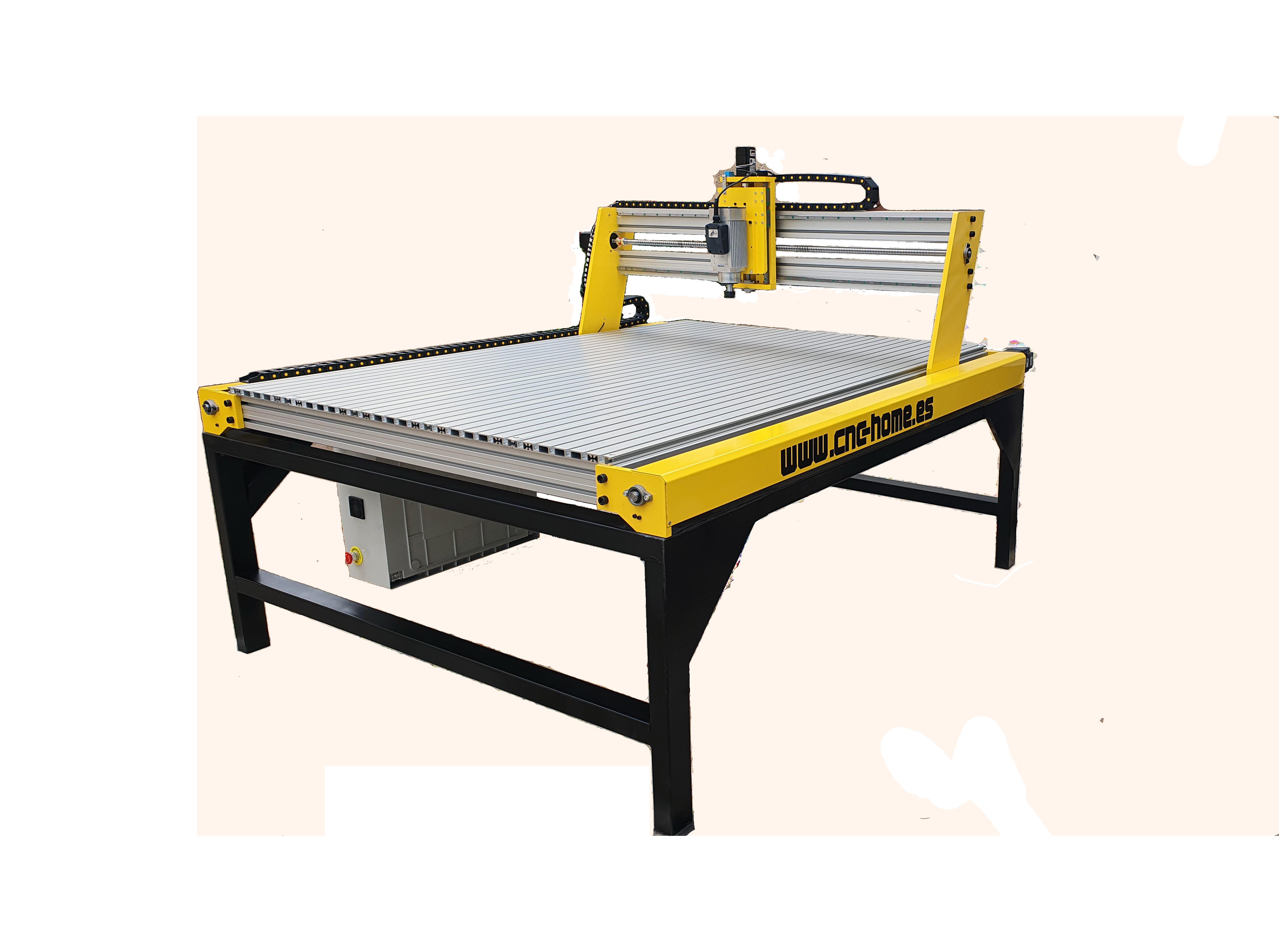 FRESADORA CNC -X1200C